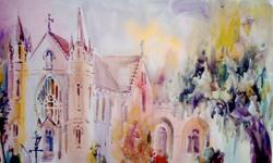 St. Joseph Chapel, Spring Hill College